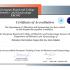 EBCOG-accreditatie voor dienst Gynaecologie