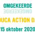 ZOL neemt deel aan omgekeerde Youca Action Day