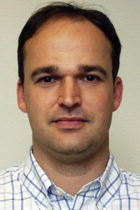 Dr. Alain Wibail