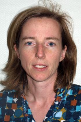 Dr. Ann Van Goethem
