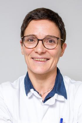 Dr. Ann Van Mieghem