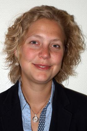 Dr. Astrid Van Lantschoot