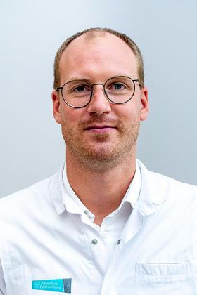 Dr. Ben Molenaers