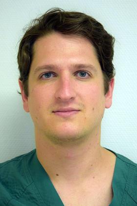 Dr. Ben Van Bylen