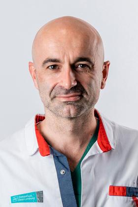 Dr. Bert Ferdinande