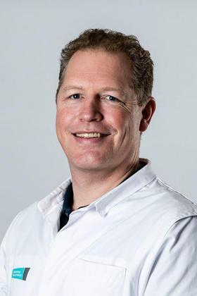 Dr. Bruno De Peuter