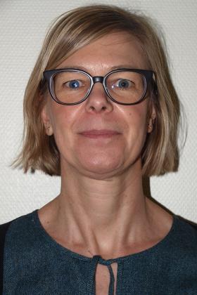 Dr. Catherine Klockaerts