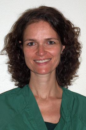 Dr. Catherine Vandepitte