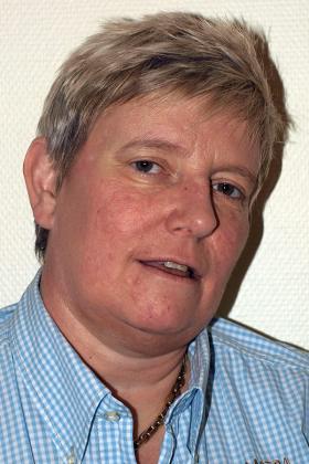 Prof. Dr. Cathy De Deyne