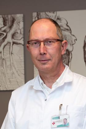 Dr. Christiaan Van Kerrebroeck