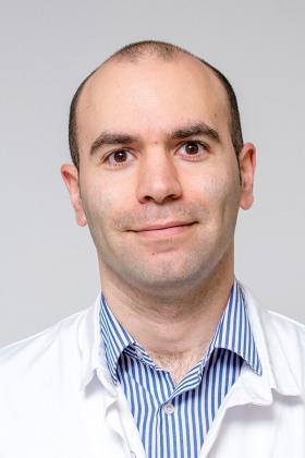 Dr. Christoph Metalidis