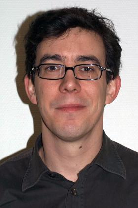 Prof. Dr. David Cassiman