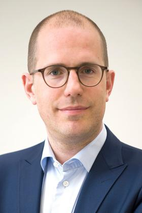 Prof. dr. Dieter  Mesotten