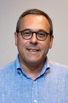 Dr. Peter Van Eyken