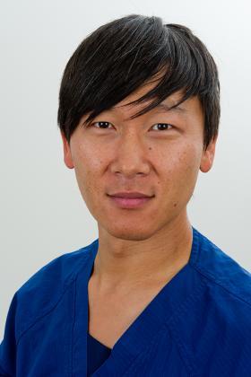 Dr. Kim Engelen