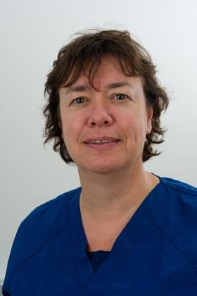 Dr. Margot Vander Laenen
