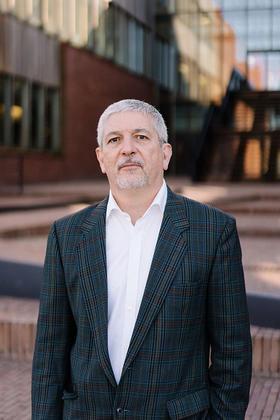 Prof. dr. Eric de Jonge
