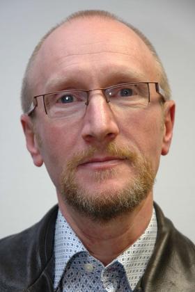 Prof. dr. Eric Van Wijngaerden