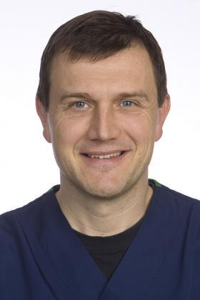 Prof. Dr. Frank Jans