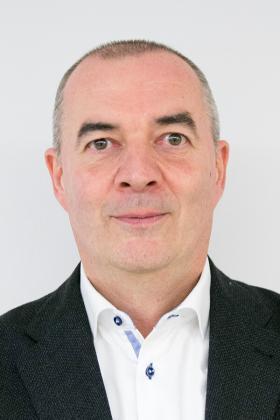 Dr. Frans Indesteege
