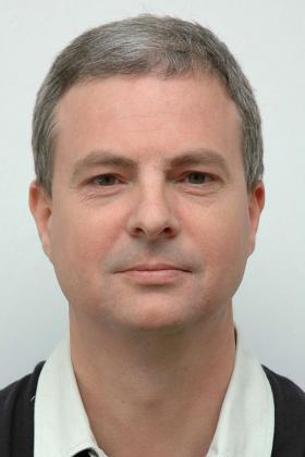 Dr. Geert Gelin