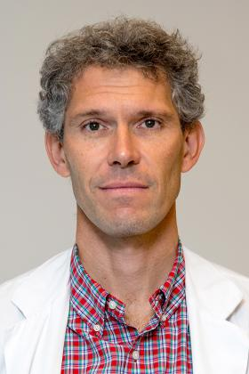 Dr. Guy Debrock