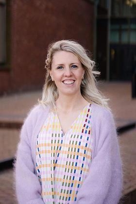 Dr. Helena Van Kerrebroeck