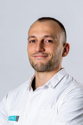 Dr. Hendrik Vandermaesen