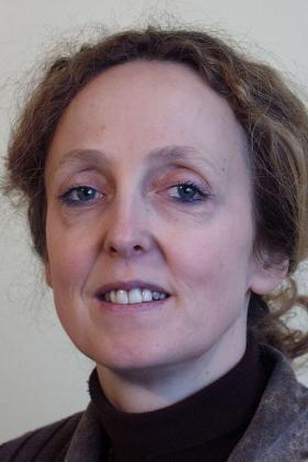 Dr. Hilde Deleu