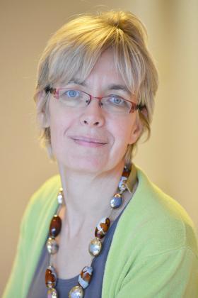 Dr. Hilde Stals