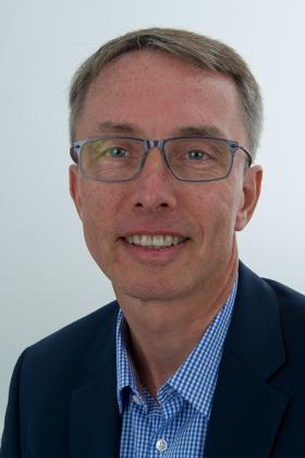 Dr. Jan De Koster