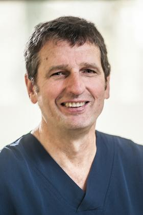 Prof. Dr. Jan van Zundert