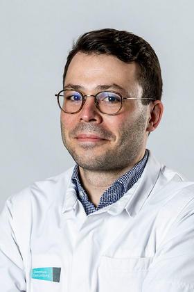 Dr. Jan Verduyckt
