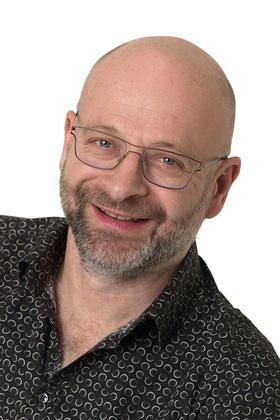 Dr. Johan Maleux