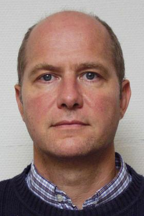 Dr. Johan Van Lierde