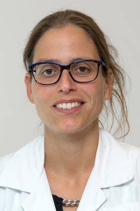 Dr. Joyce Pennings
