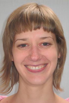 Dr. Karen Gillaerts