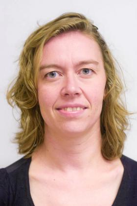 Dr. Kathleen Joos