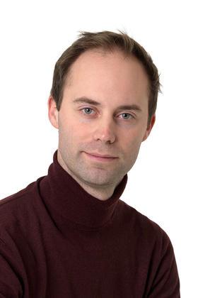 Dr. Koen Willekens