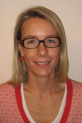 Dr. Kristien Ulens