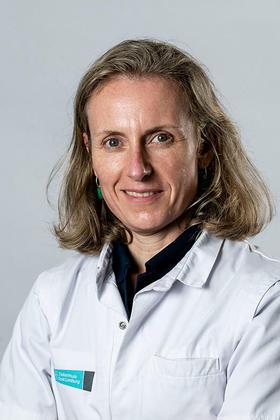 Dr. Liesbeth Meylaerts