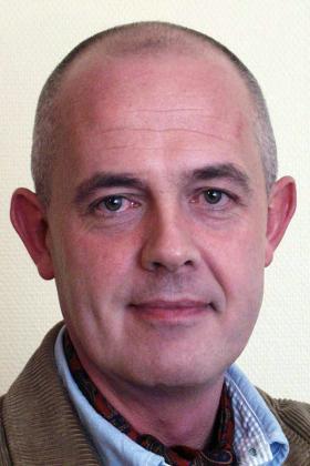 Dr. Luc Van Keer