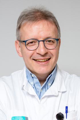 Prof. Dr. Luc Verresen