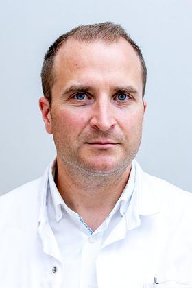 Dr. Ludovic Ernon