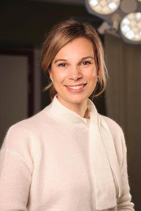 Dr. Margot Den Hondt