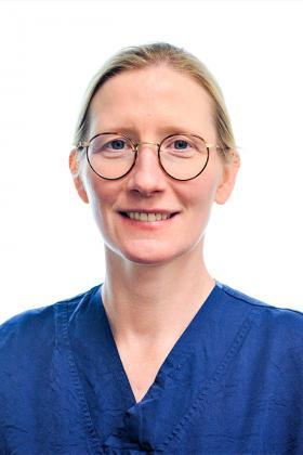 Dr. Maria Desmedt