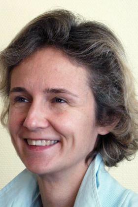 Dr. Marie-Rose Van Hoestenberghe