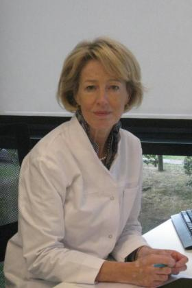 Dr. Marleen Coppens