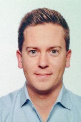 Dr. Mathieu Struyve