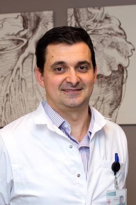 Dr. Matteo Pettinari